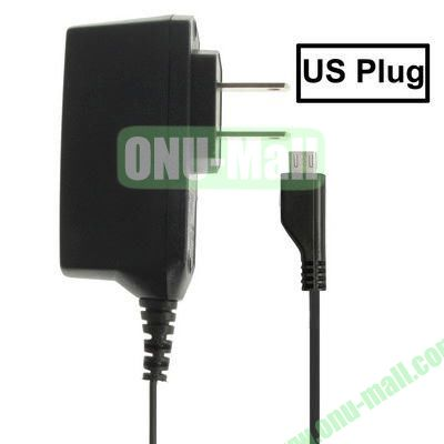 Micro USB Power Adapter Wall Charger for Samsung Galaxy Note 3S4  S3  N7100  Nokia  LG  HTC  Sony(US Plug)