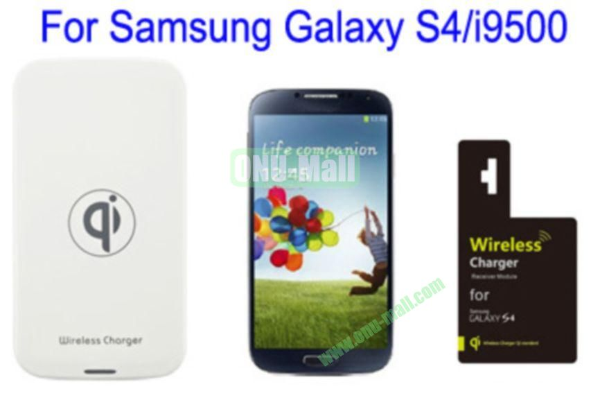 for Samsung Galaxy S4i9500 Wireless Charger Receiver Card