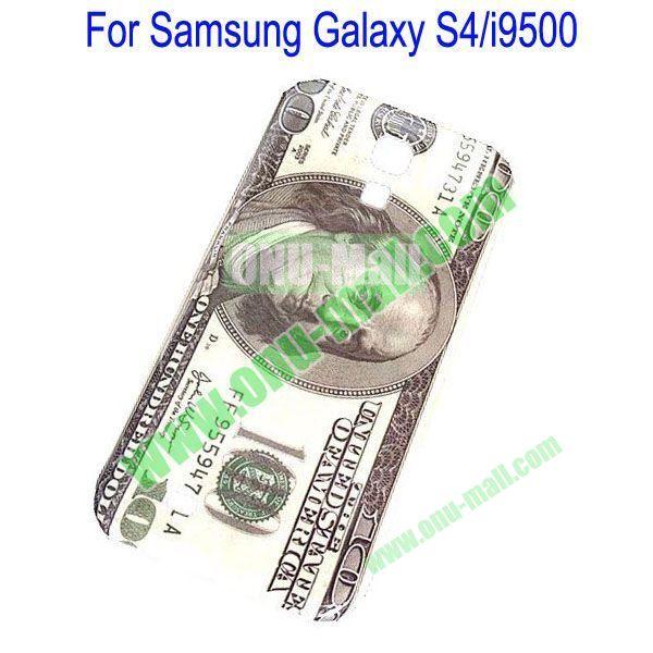 Pound Pattern Hard Case for Samsung Galaxy S4i9500