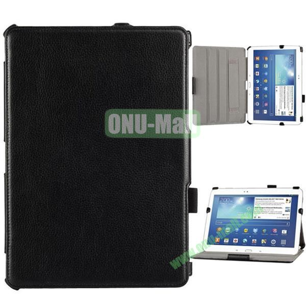 Crazy Horse Pattern Thermoforming Leather Case for Samsung Galaxy Tab Pro 10.1