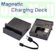 USB Magnetic Charging Dock Station for Sony Xperia Z2 L50W D6502 D6503 Sony VGP-DK39