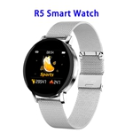 Private Label R5 Sports Model 1.3inch Color Screen 180mAh Battery IP67 Waterproof Smart Band ( Model 4)