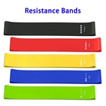 New Design Gym Equipment Elastic Exercise Bands Loop Fitness Resistance Bands