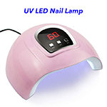 New Arrival Professional Gel Polish Led Nail Dryer Lamp