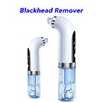 New Facial Pore Cleanser Suction Tool Blackhead Extractor Blackhead Remover