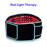 Massager Equipment 20W Homeuse Wearable Infrared Light Red Light Therapy Belt Device