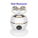5 in 1 Portable Multifunctional Rechargable Electric Hair Professional Clippers Hair Trimmer