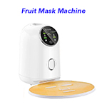 Natural Fruit and Vegetable DIY Beauty Smart Automatic Fruit Mask Machine